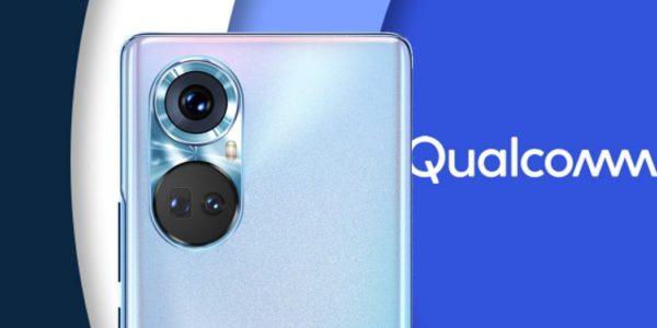 HONOR 50 Qualcomm Snapdragon 778G