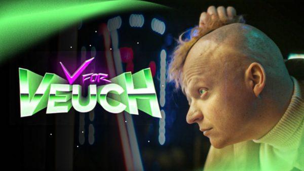 VforVeuch - Garnier x Team Vitality - #VforVeuch