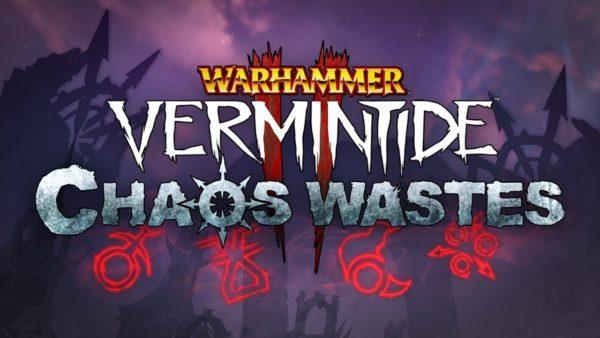 Warhammer: Vermintide 2 - Chaos Wastes Warhammer : Vermintide 2 - Chaos Wastes Warhammer Vermintide 2 - Chaos Wastes Warhammer Vermintide 2 Chaos Wastes