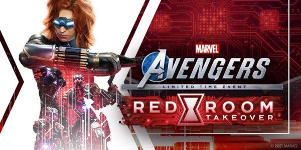 Marvel's Avengers - l'Épreuve de la Pièce Rouge - Épreuve de la Pièce Rouge