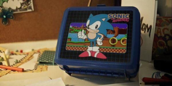 Sonic the Hedgehog - SEGA of America - Sonic Central