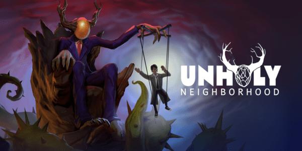 Unholy Adventure - DALI GAMES