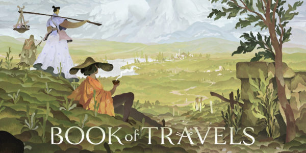 Might & Delight - Book of Travels