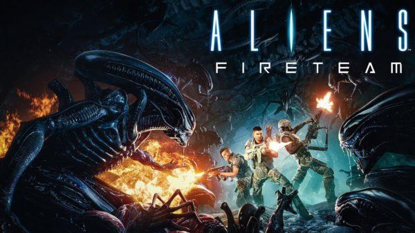 Aliens: Fireteam Aliens : Fireteam Aliens Fireteam