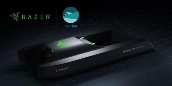 #GoGreenWithRazer - Razer x ClearBot