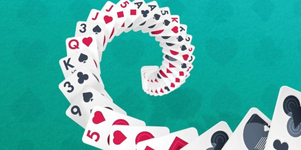 Solitaire Stories Red Games