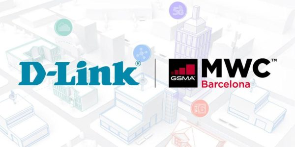 D-Link MWC 2021