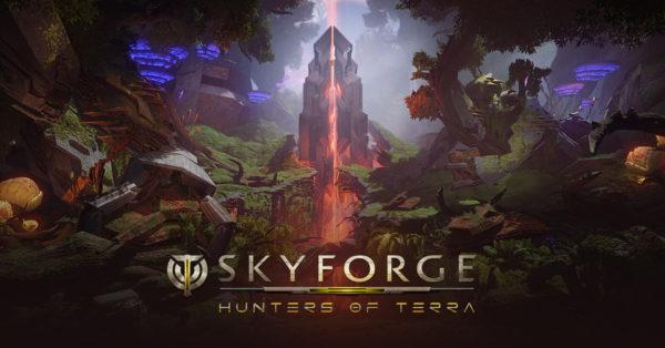 Skyforge : Hunters of Terra