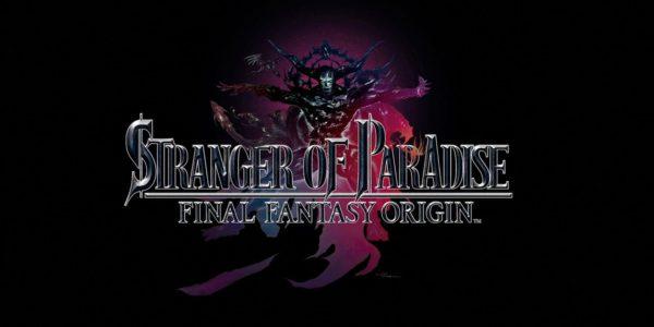 Stranger Of Paradise: Final Fantasy Origin Stranger Of Paradise Final Fantasy Origin Stranger Of Paradise : Final Fantasy Origin