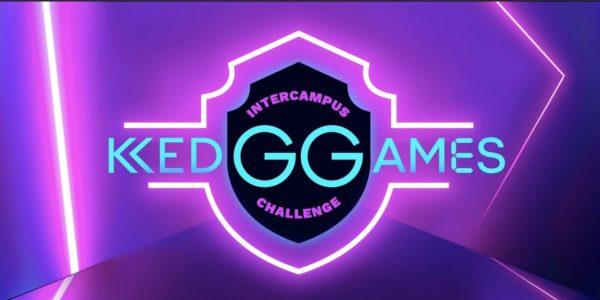 KEDGE Games