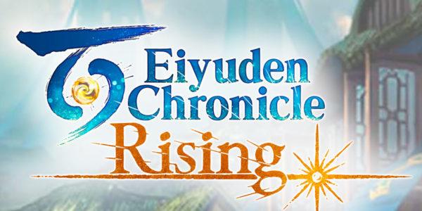 Eiyuden Chronicle : Rising sortira en 2022