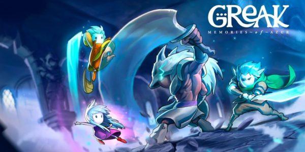 Greak Memories of Azur Greak: Memories of Azur Greak : Memories of Azur