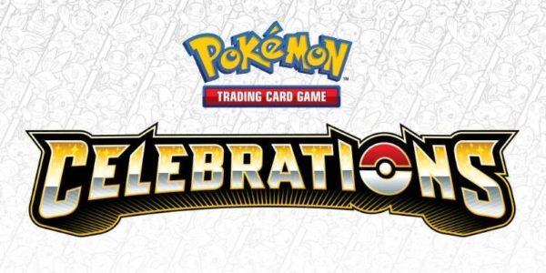 JCC Pokémon Célébrations Extension