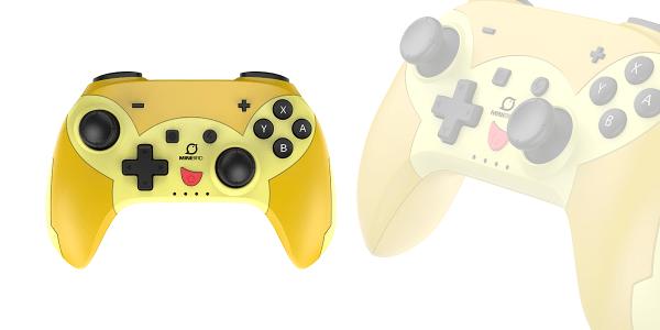 Minibird Pop Top (Pika) pour Nintendo Switch