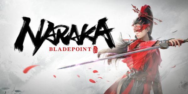 Naraka: Bladepoint Naraka : Bladepoint Naraka Bladepoint