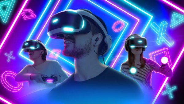 PS VR Spotlight