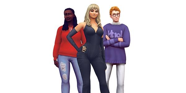 Sims 4 - Bebe Rexha - Glass Animals - Joy Oladokun - Sims Sessions