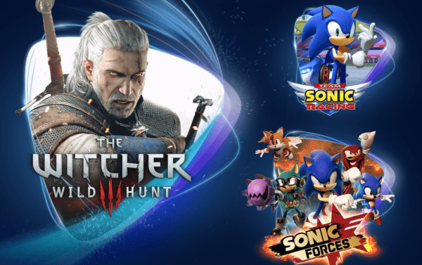 PS Now PlayStation Now - Juin 2021