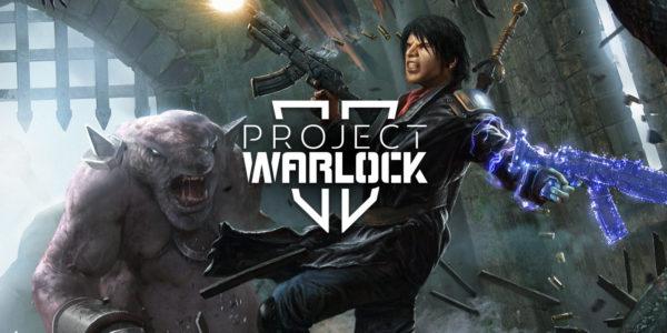 Project Warlock II Project Warlock 2