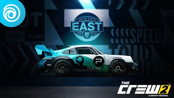 The Crew 2 - US Speed Tour East