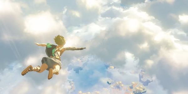 The Legend of Zelda: Breath of the Wild 2 The Legend of Zelda : Breath of the Wild 2 The Legend of Zelda Breath of the Wild 2
