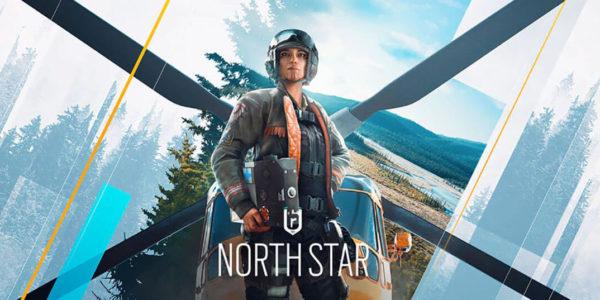 Tom Clancy's Rainbow Six Siege North Star