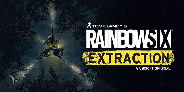 Tom Clancy's Rainbow Six Quarantine - Tom Clancy's Rainbow Six Extraction Tom Clancy's Rainbow Six Extraction