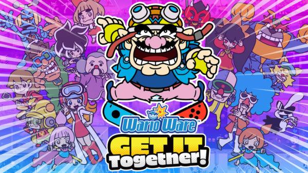 WarioWare: Get It Together! ,WarioWare : Get It Together! ,WarioWare Get It Together! ,WarioWare Get It Together