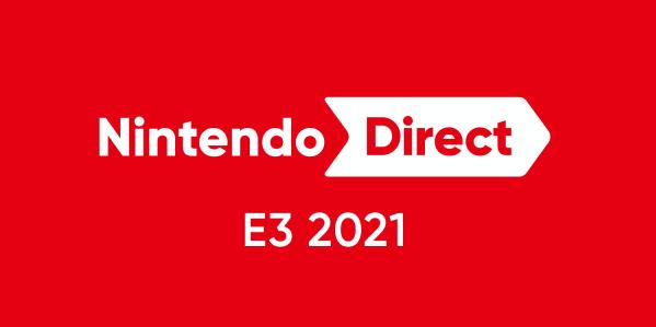 E3 2021 - Nintendo Direct