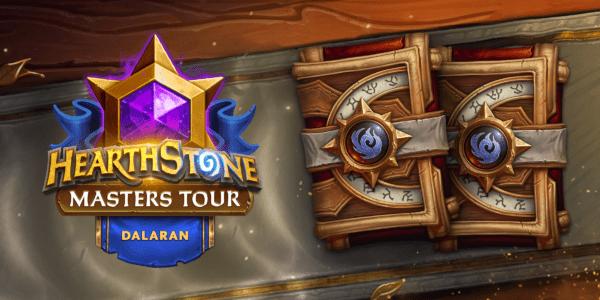 Hearthstone Masters Tour Dalaran