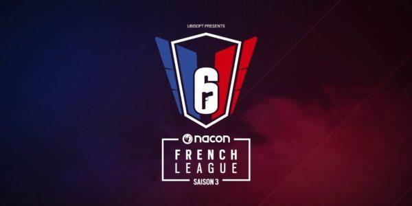 NACON 6 French League 2021