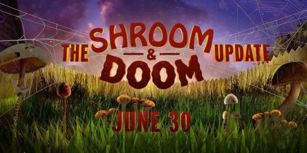 The Grounded Shroom & Doom