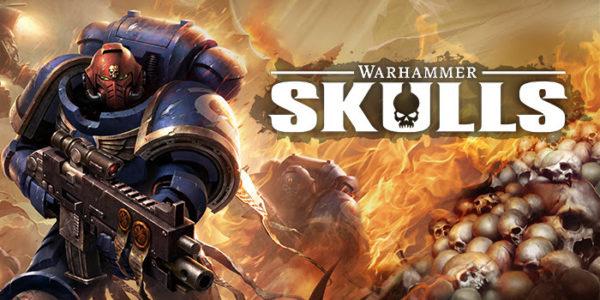 Warhammer Skulls Festival