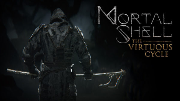 Mortal Shell - DLC The Virtuous Cycle