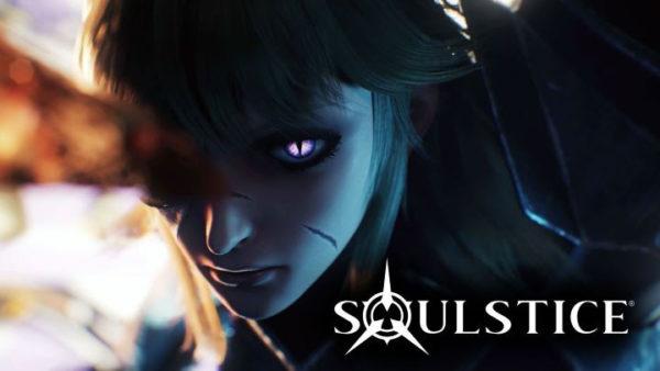 Soulstice - Modus Games