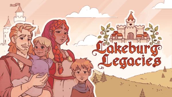 Lakeburg Legacies