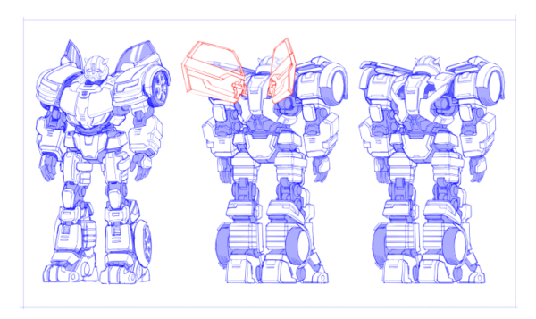 Transformers: Heavy Metal Transformers : Heavy Metal Transformers Heavy Metal