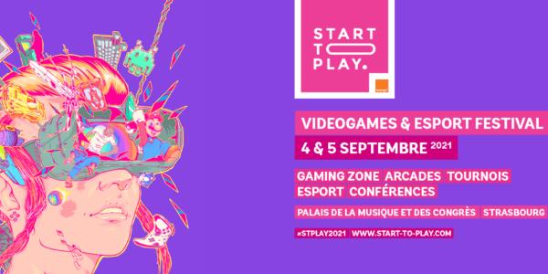 Start To Play 2021 PMC Strasbourg