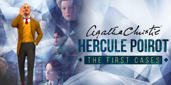 Agatha Christie - Hercule Poirot: The First Cases Agatha Christie - Hercule Poirot : The First Cases