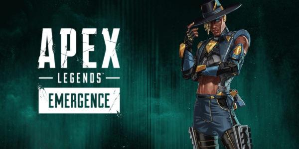 Apex Legends - Émergence - Apex Legends – Émergence
