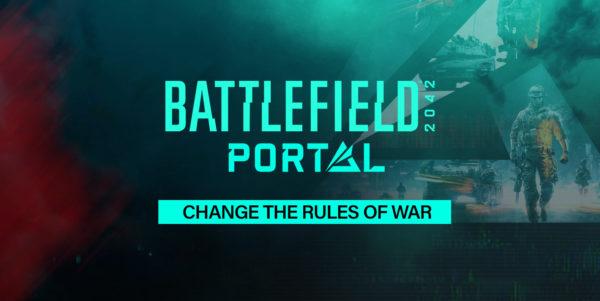 Battlefield 2042 - EA : Battlefield Portal