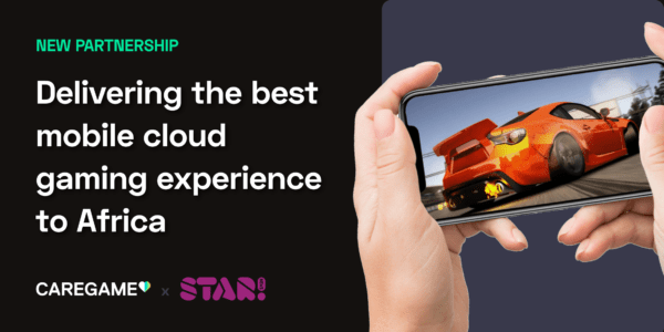 CareGame StarNews Mobile