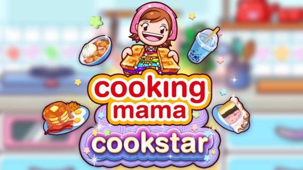 Cooking Mama: Cookstar Cooking Mama : Cookstar Cooking Mama Cookstar