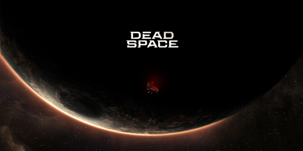Dead Space EA Play Live 2021