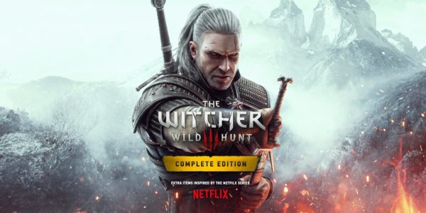 The Witcher 3: Wild Hunt Complete Edition - WITCHERCON 2021