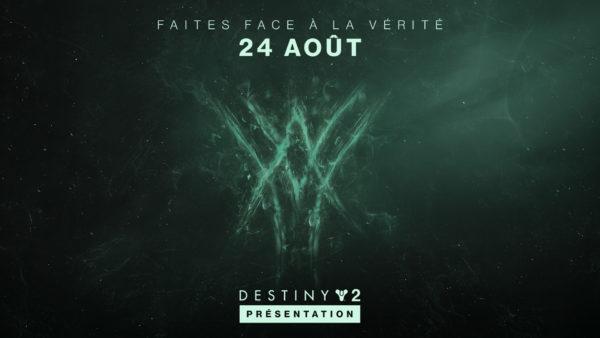 Destiny 2 Le Jour de Bungie 24 août