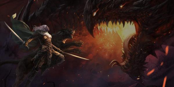 MTG Arena Magic: The Gathering - Forgotten Realms : aventures dans les Royaumes Oubliés - Magic: The Gathering - Forgotten Realms : aventures dans les Royaumes Oubliés