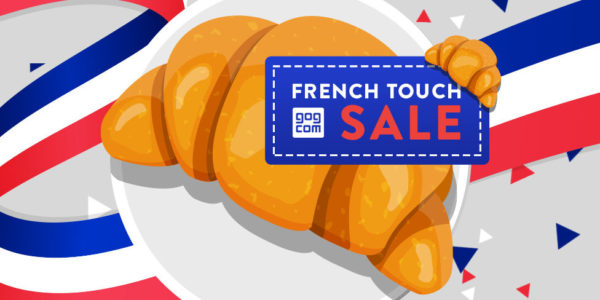 GOG.COM - French Touch