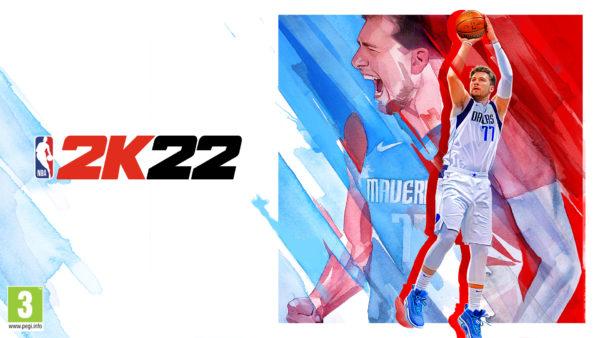 NBA2K22 NBA 2K22