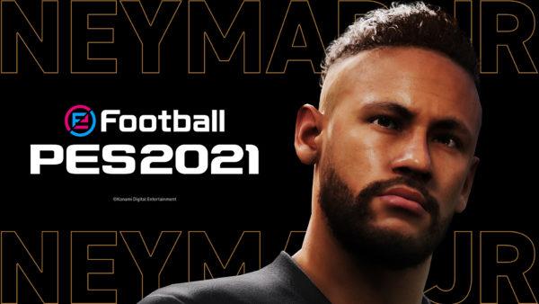 eFootball PES - Neymar Jr.